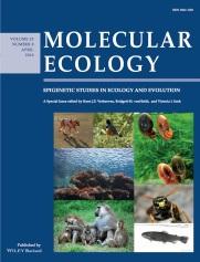 Cover for Baerwald et al 2015